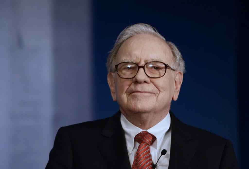 Tỷ phú Warren Buffett giàu có từ đầu tư tài chính