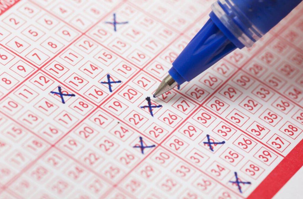 Nghiên cứu kỹ càng xác suất xuất hiện của các số