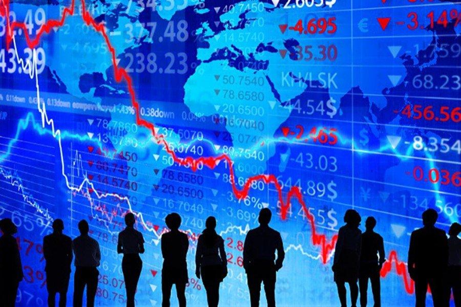 Thị trường chứng khoán đồng loạt giảm