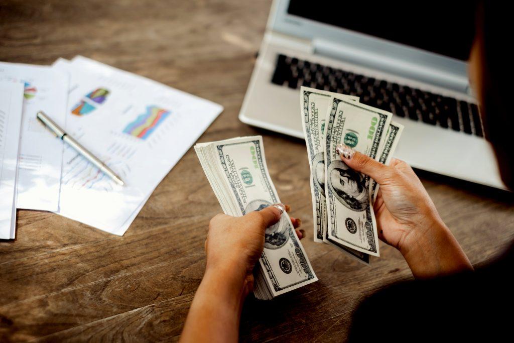 Vốn làm giàu - Yếu tố không thể thiếu giúp bạn đến với thành công