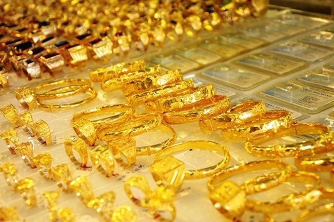 Dự Đoán Giá Vàng