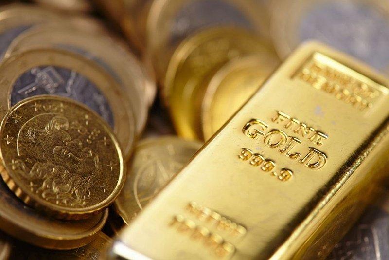 Giá vàng tăng trưởng khá khiêm tốn