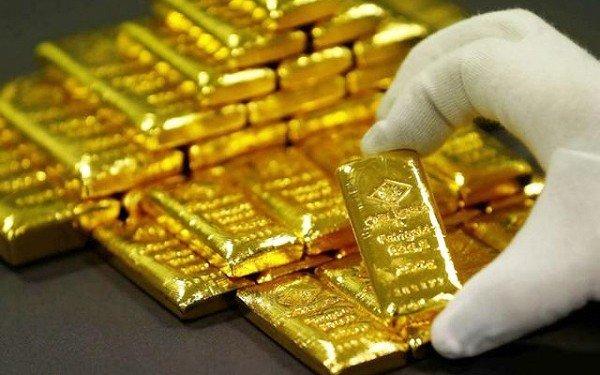 Giá vàng thế giới có khả năng tăng trong tuần tới