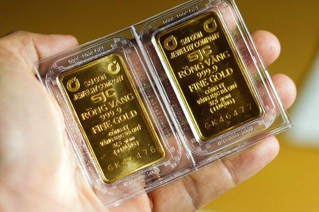 Chuyên gia dự báo vàng sắp tới sẽ tăng