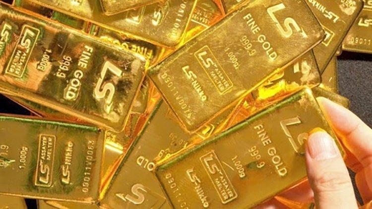 Dự báo diễn biến tiếp theo của giá vàng