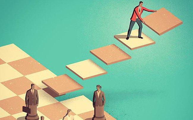Xác định chí hướng cho bản thân là bước đầu tiên trên con đường học cách làm giàu