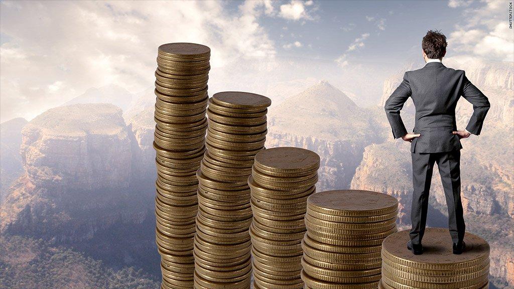 Không ngừng học tập và làm việc như người giàu để đạt được thành công