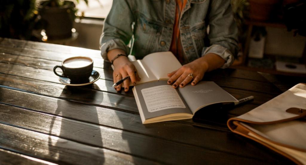 Đọc sách tích lũy kiến thức