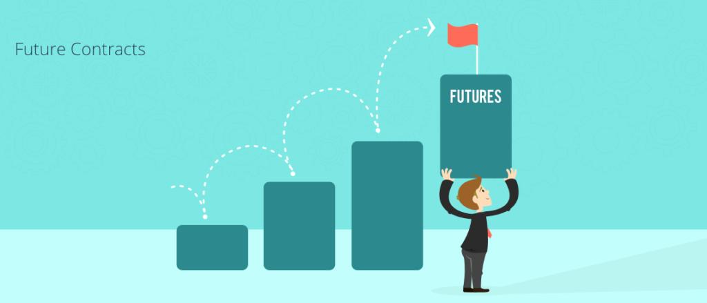 Sự khác biệt giữa hợp đồng kì hạn và hợp đồng tương lai