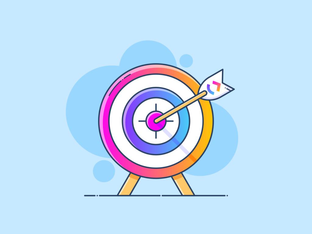 Thiết lập mục tiêu cá nhân là cách quản lý thời gian hữu hiệu