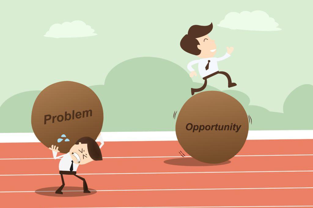 Người biết nắm bắt cơ hội chắc chắn sẽ thành công
