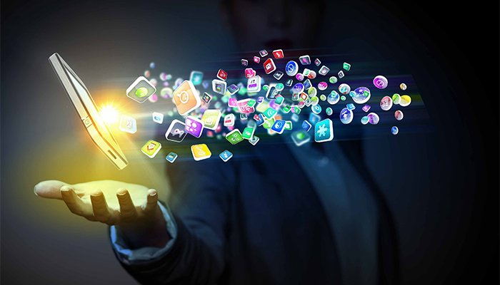 Tự thiết kế và kinh doanh ứng dụng điện thoại thu tiền tỷ mỗi năm?