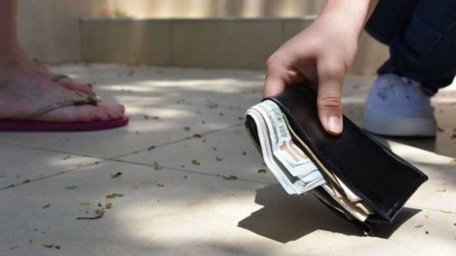 Nằm mơ nhặt được tiền rất phổ biến, thậm chí lặp đi lặp lại