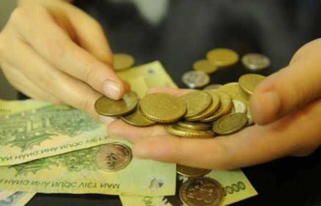 Nằm mơ nhặt được tiền xu, tiền giấy là điềm báo cho thấy bạn sẽ gặp may mắn trong tương lai