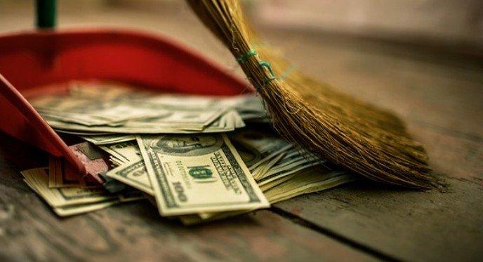 Nằm mơ nhặt được tiền ẩn chứa những con số may mắn bạn nên tận dụng