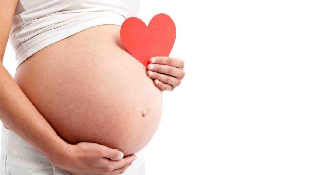 Quan niệm tâm linh về việc có bầu