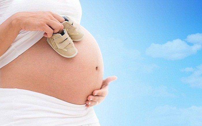 Nằm mơ thấy người quen có bầu là điềm báo gì?
