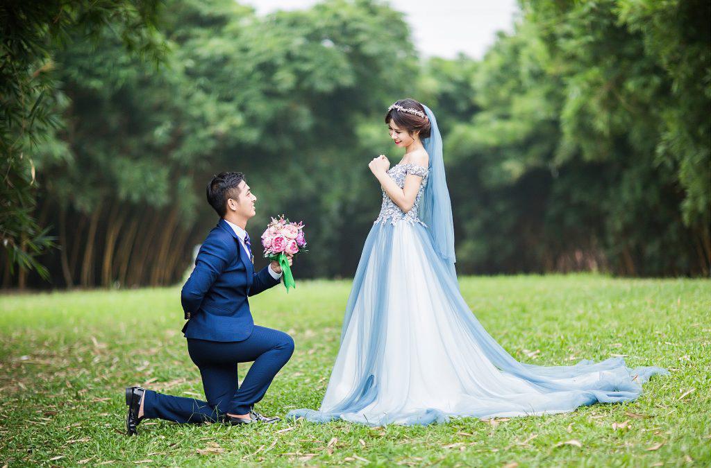 Người đã kết hôn mơ thấy đám cưới có ý nghĩa gì?