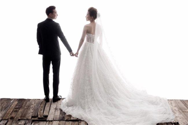 Mơ thấy kết hôn cùng người yêu hung hay cát?