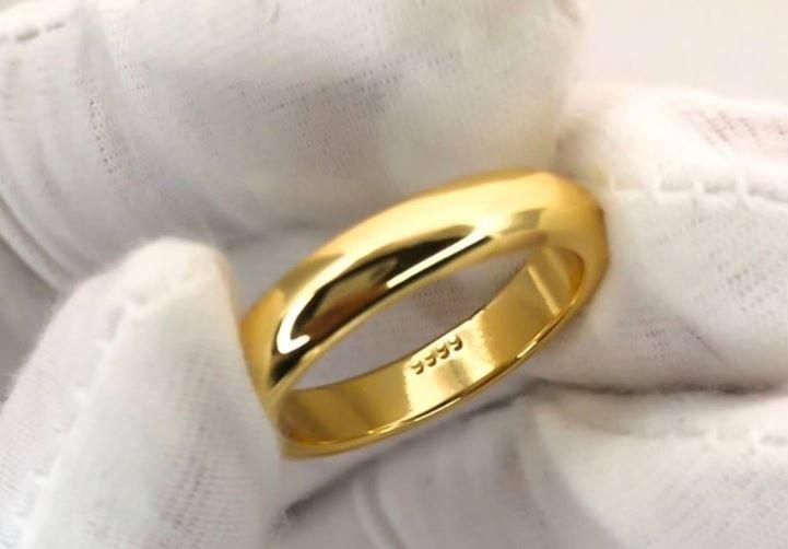 Nằm mơ thấy chiếc nhẫn vàng