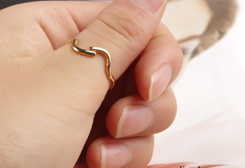 Mơ thấy mình đeo nhẫn vàng
