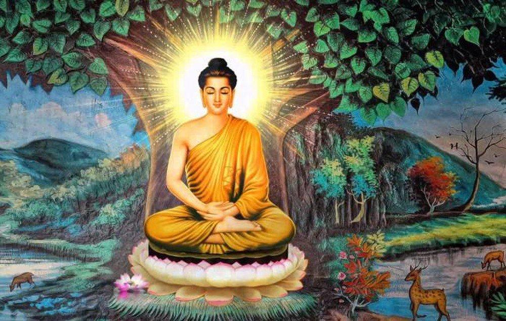 Giải mã giấc mơ về Phật