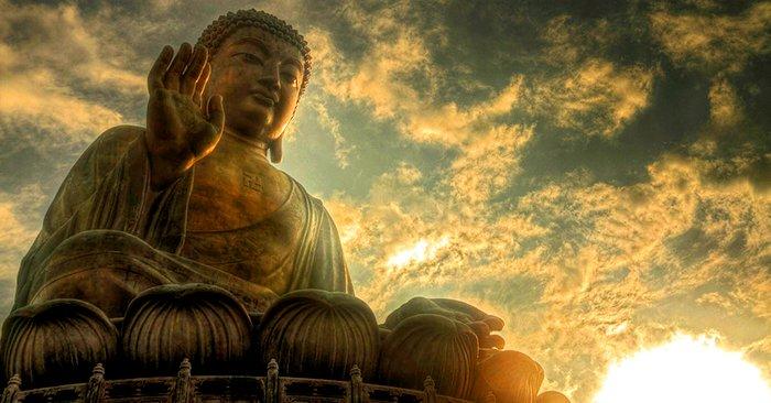 Mơ thấy Phật tổ