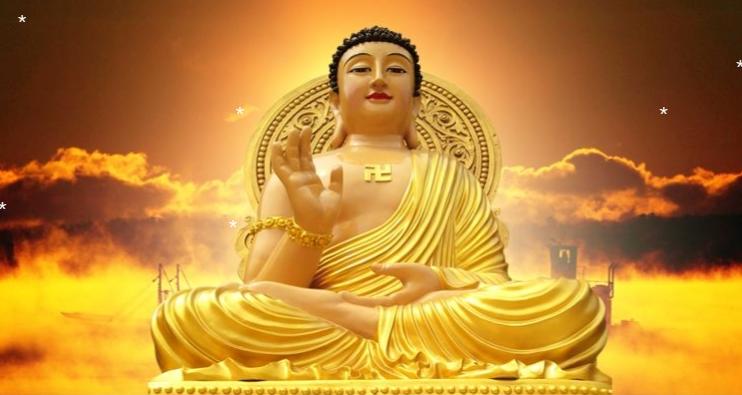 Nằm mơ thấy Đức Phật