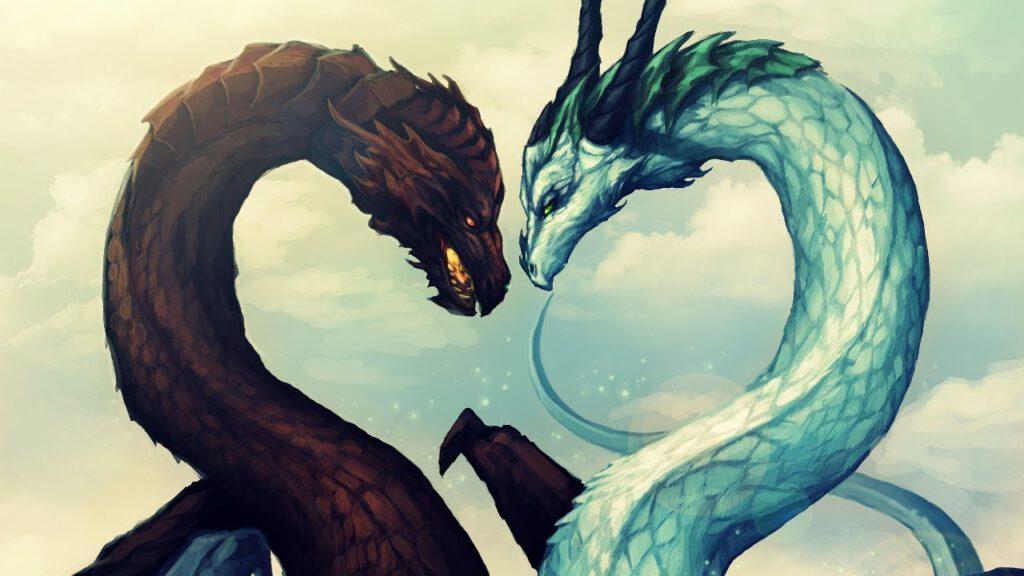 Ý nghĩa giấc chiêm bao nằm mơ thấy rồng