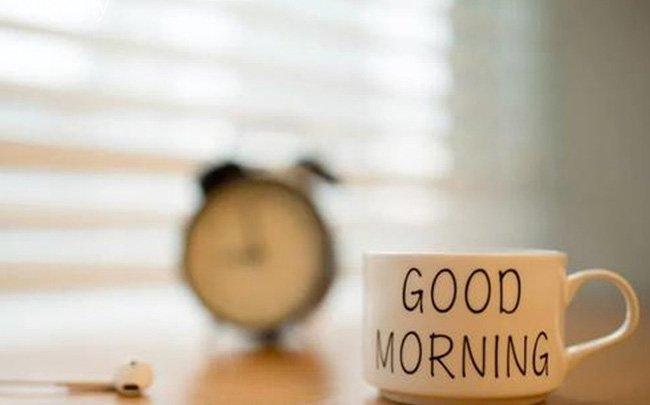 Ngủ sớm dậy sớm là phương pháp tốt nhất giúp bạn có thể thành công