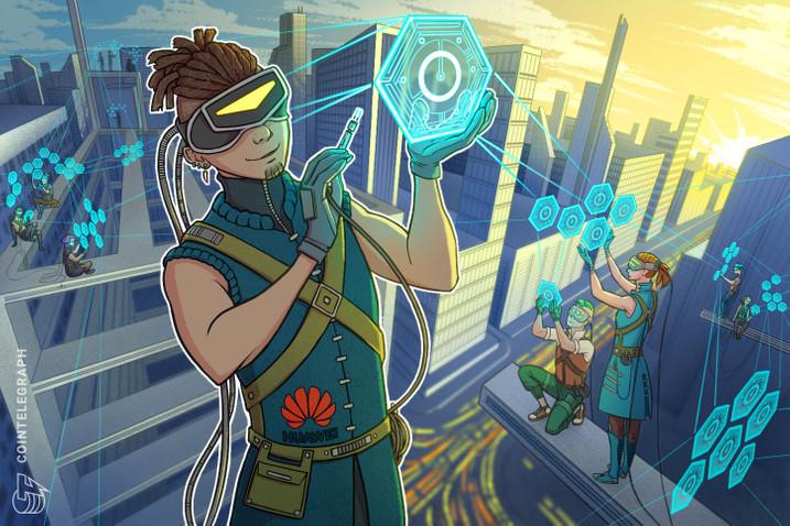Dịch vụ blockchain của Huawei Cloud cập nhật lớn sau hai năm