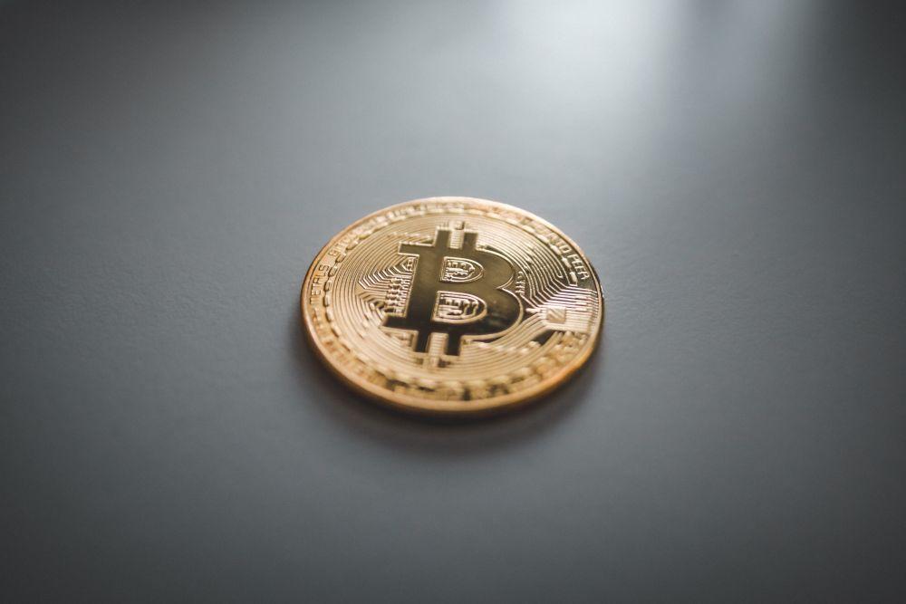 Bitcoin đã tăng trở lại