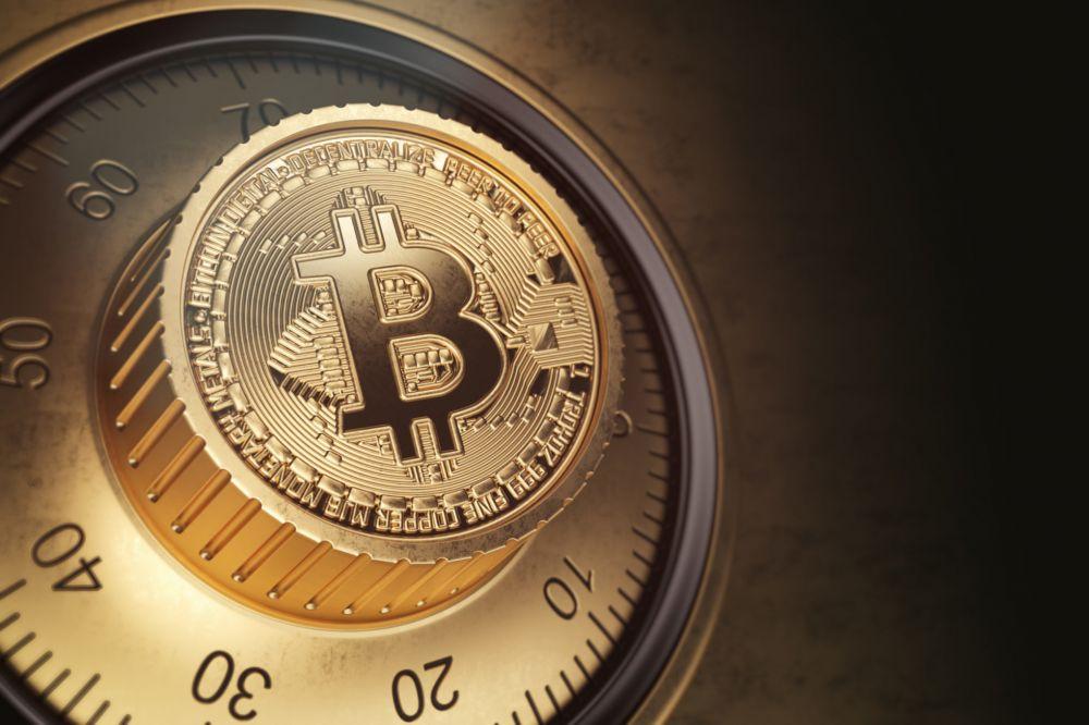 Bitcoin ''ì ạch'', thị trường ảm đạm