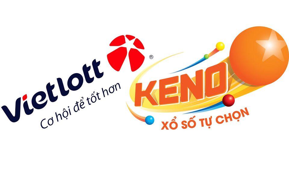 Xổ số Keno Vietlott