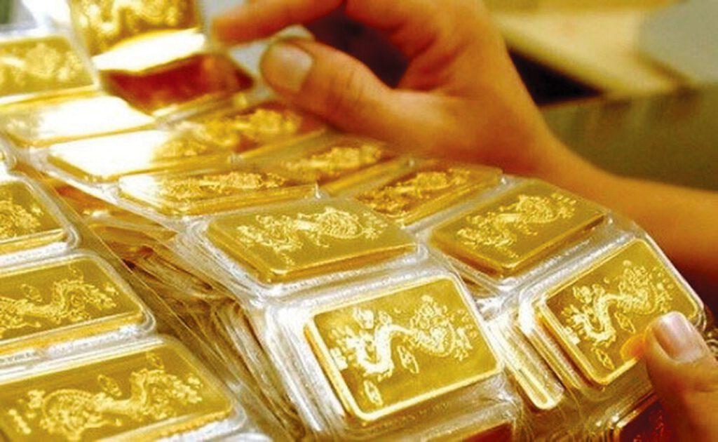 Lưu ý khi sử dụng vàng SJC