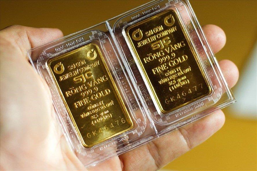 Vàng SJC là gì?