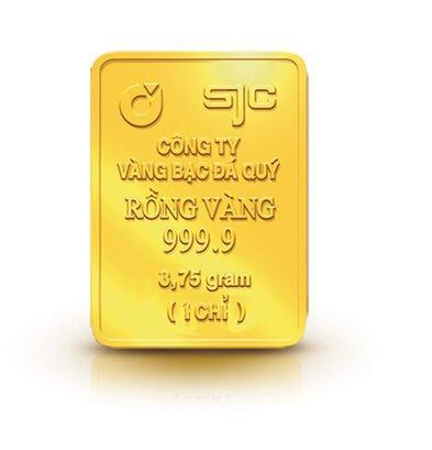 Vàng miếng SJC 1 chỉ