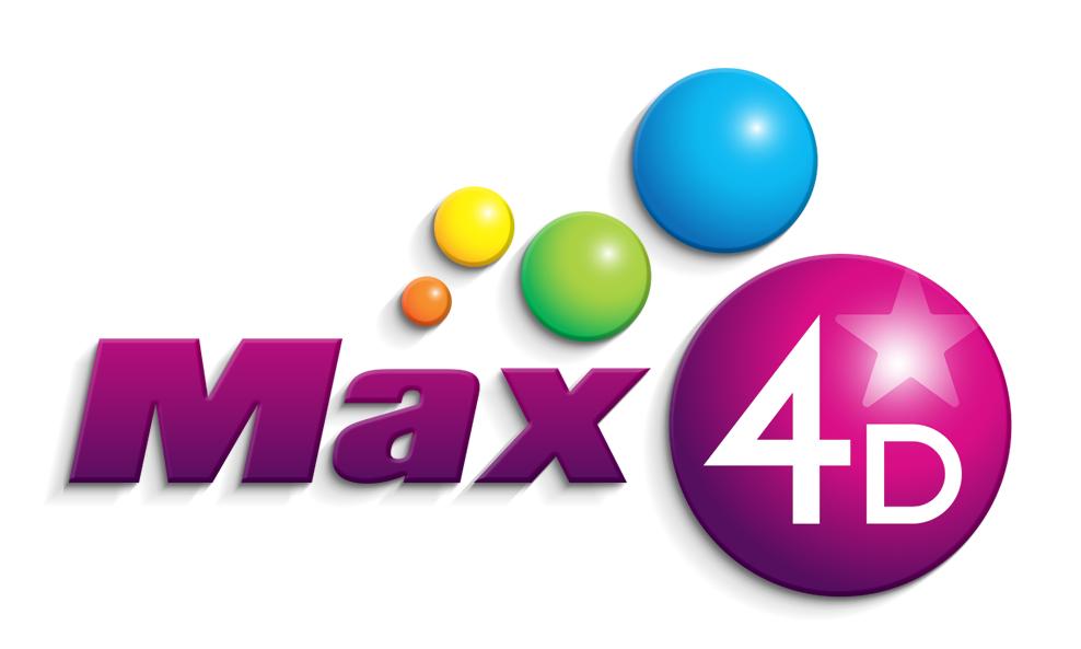 Xác suất trúng số độc đắc của MAX4D là 1/10.000
