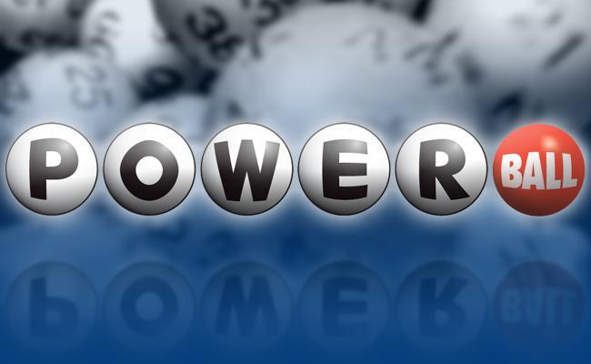 Xổ số PowerBall kiểu Mỹ