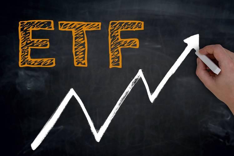 Chứng chỉ quỹ ETF
