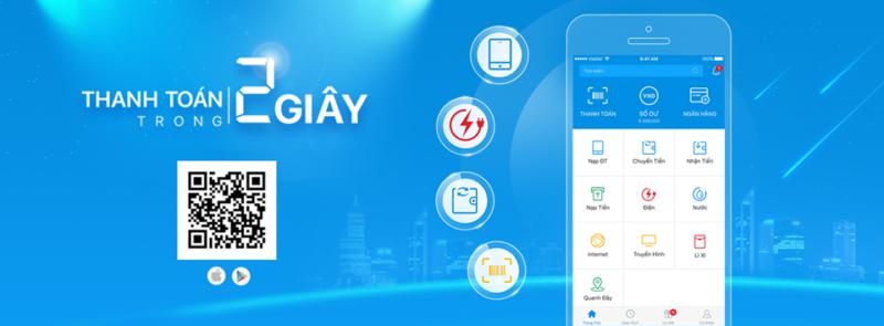 Các bước mua vé số online cực kỳ đơn giản trên ứng dụng ZaloPay