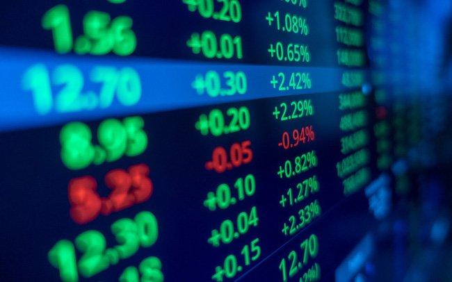 Cách đánh giá sơ bộ tình hình thị trường chứng khoán dựa trên bảng giá