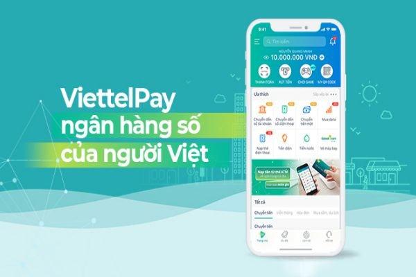 Bên cạnh ra tận quầy để mua thì nhiều người lựa chọn cách mua vé số online bằng ứng dụng ViettelPay