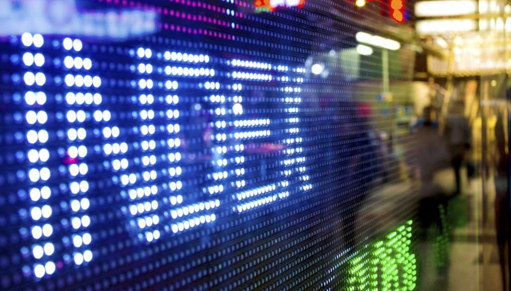 Sắc xanh áp đảo tại hầu hết nhóm cổ phiếu