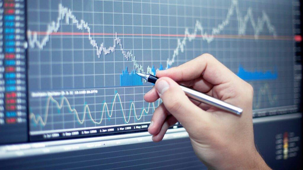 Thị trường chứng khoán đang được nhiều người quan tâm và đầu tư