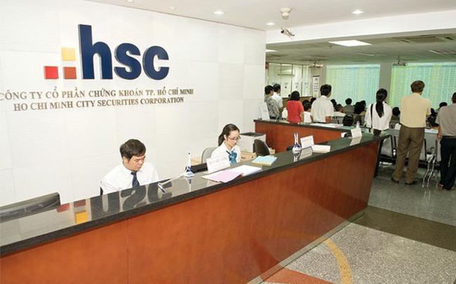 Công ty Cổ phần Chứng khoán Thành phố Hồ Chí Minh - HSC