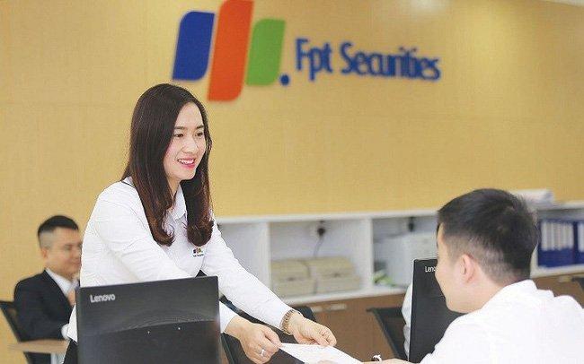Công ty Cổ phần Chứng khoán FPT - FPTS
