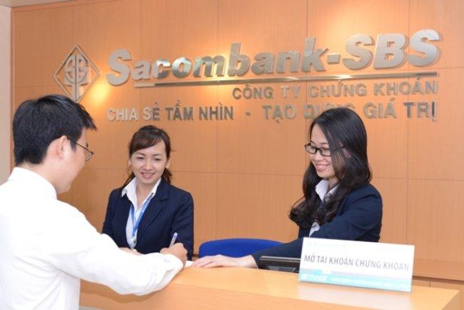 Sacombank - SBS