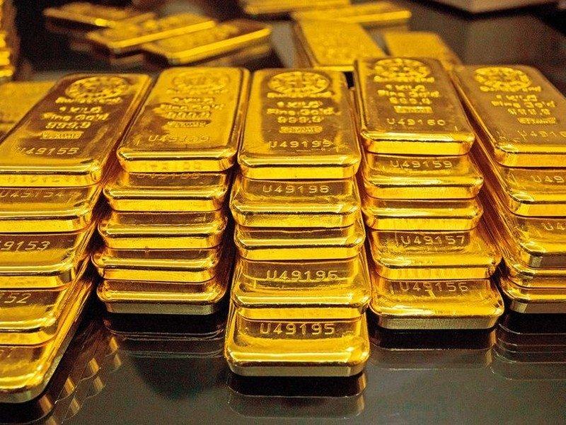 Thị trường vàng trong nước