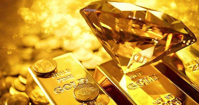 Thị trường vàng thế giới